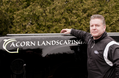 You wanted to know about us so here is owner Mike Forbes