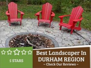 Landscaping designs by Acorn Landscaping a 5 star company