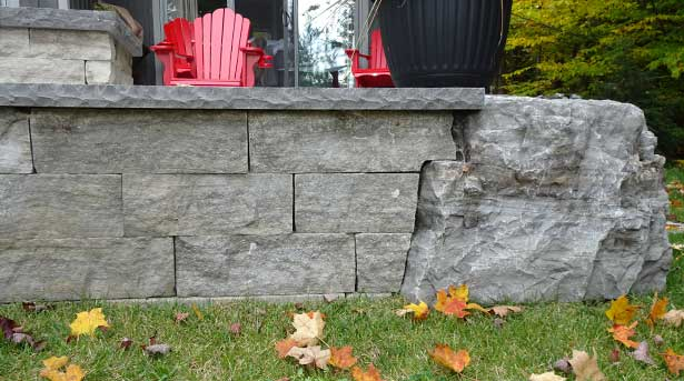 acorn-landscaping-wall-project-3